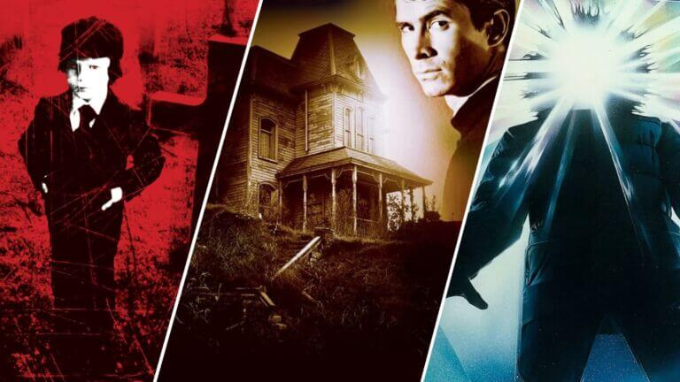 Best Horror Movie Soundtracks — Top Scary Good Scores Featured