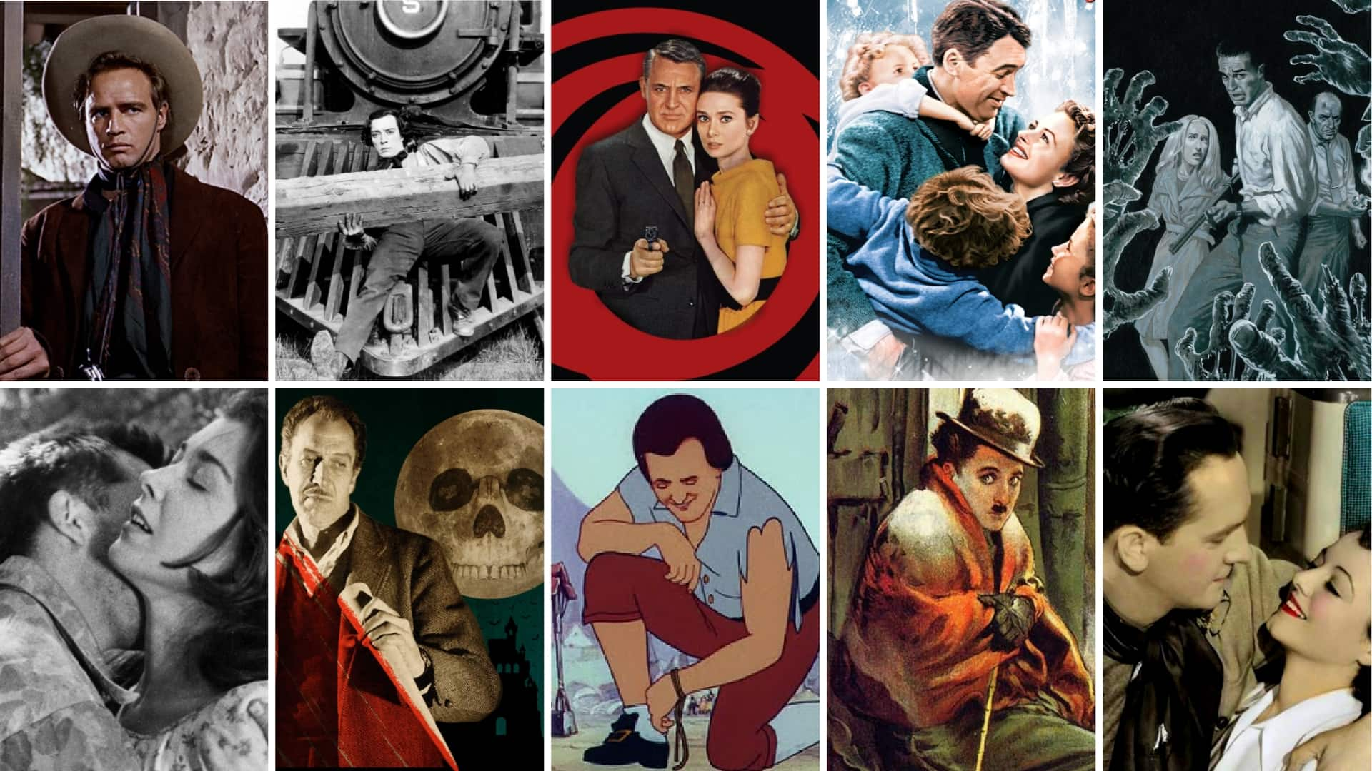 Best Public Domain Movies Online You Can Watch Right Now - Featured