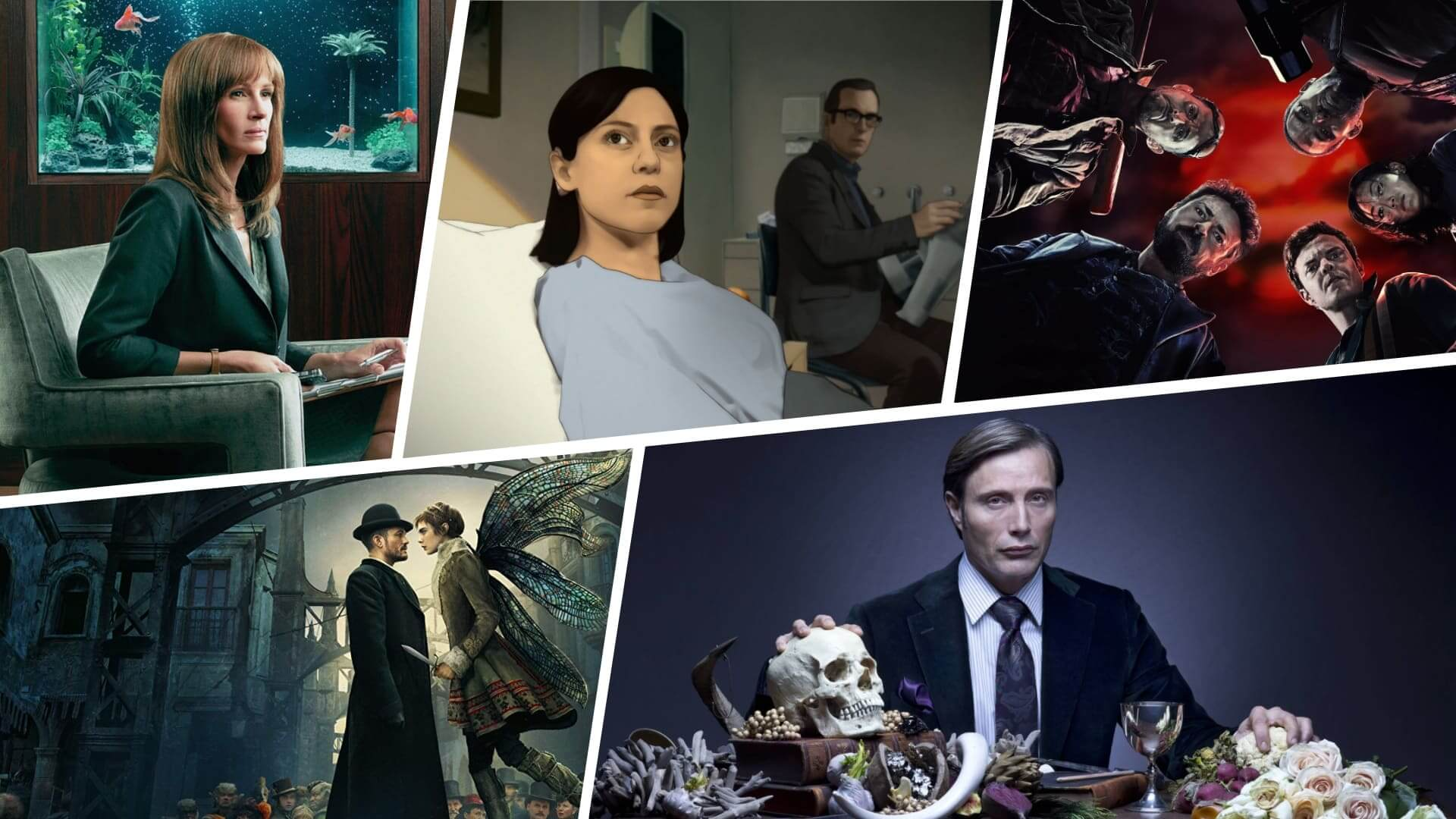 Best Shows on Amazon Prime Video (Oct_ 2020) - Featured