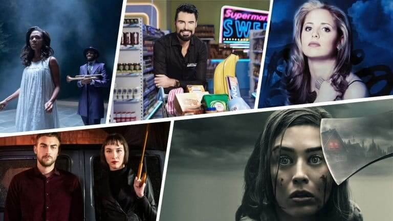 Best Shows on Hulu - Featured (Oct_ 2020)