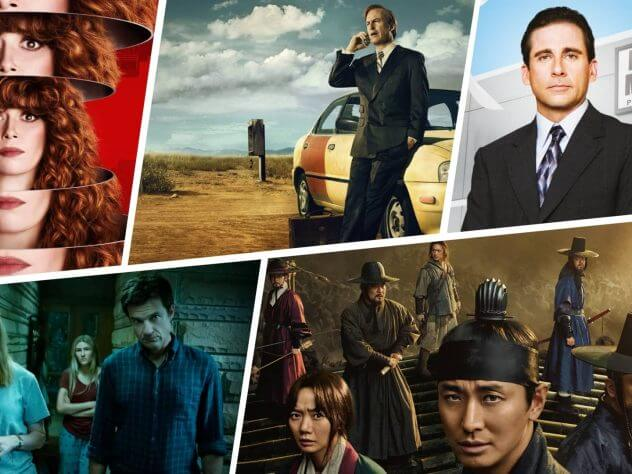 Best Shows on Netflix Right Now, Ranked for Filmmakers - Featured (Oct_ 2020)