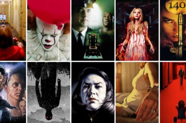 Best Stephen King Movies and TV Shows, Ranked - Featured