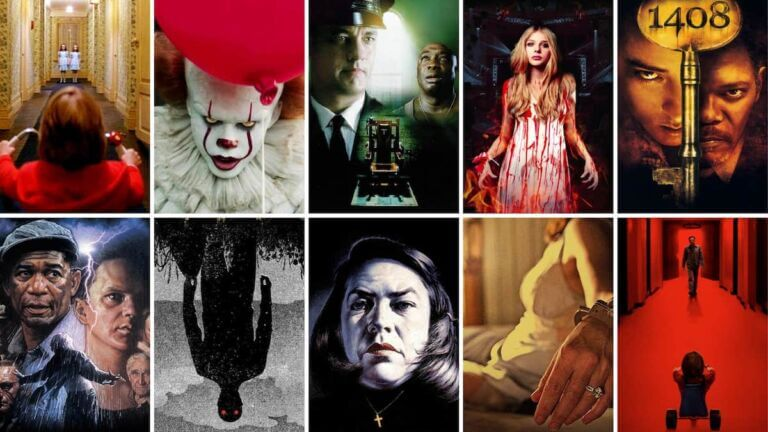Best Stephen King Movies and TV Shows, Ranked - StudioBinder