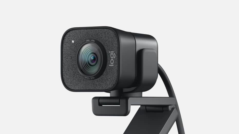 Best Streaming Cameras of 2020 - Logitech StreamCam