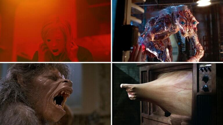 Body Horror Explained — Inside the Best Body Horror Movies Featured