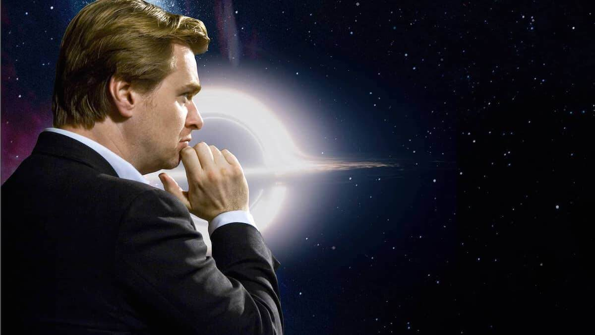 Christopher Nolan Circles - StudioBinder