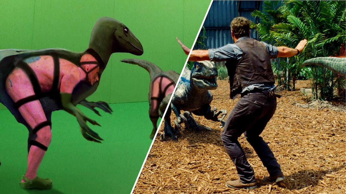 How to Use a Green Screen — Setup, Lighting and Creative Uses - StudioBinder