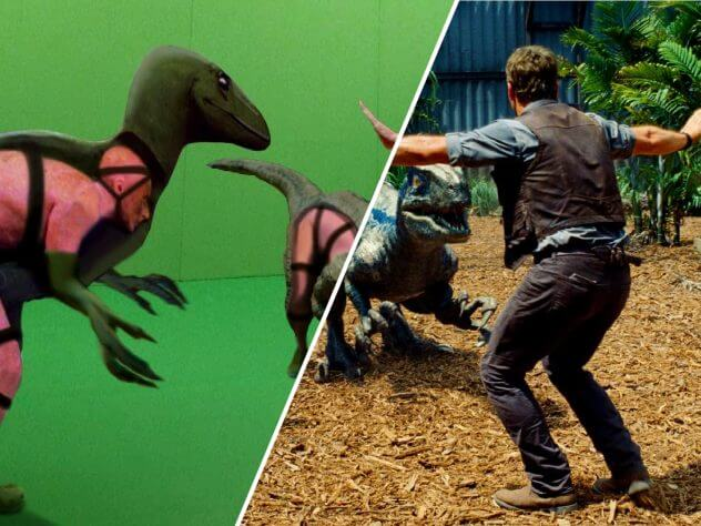 How to Use a Green Screen — Setup, Lighting and Creative Uses - Featured