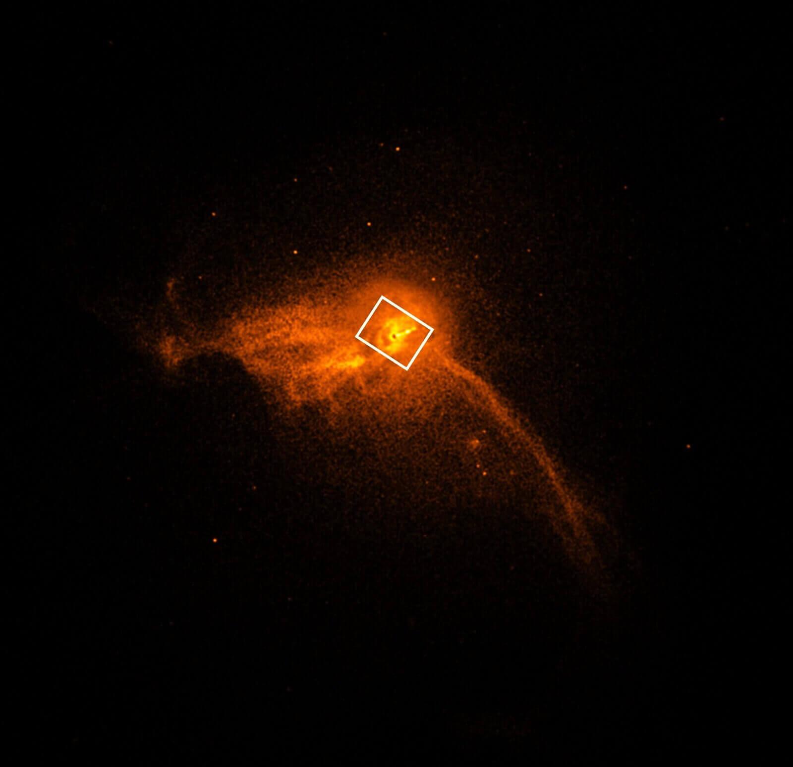 Interstellar Explained - Black Hole Messier 87