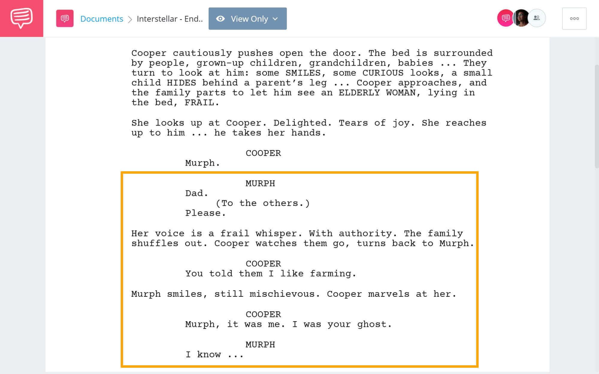Interstellar Explained - Ending Explained - StudioBinder Screenwriting Software