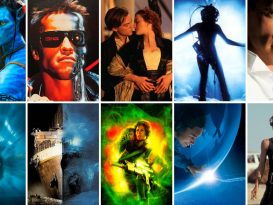 James Cameron Movies Ranked for Filmmakers - Featured
