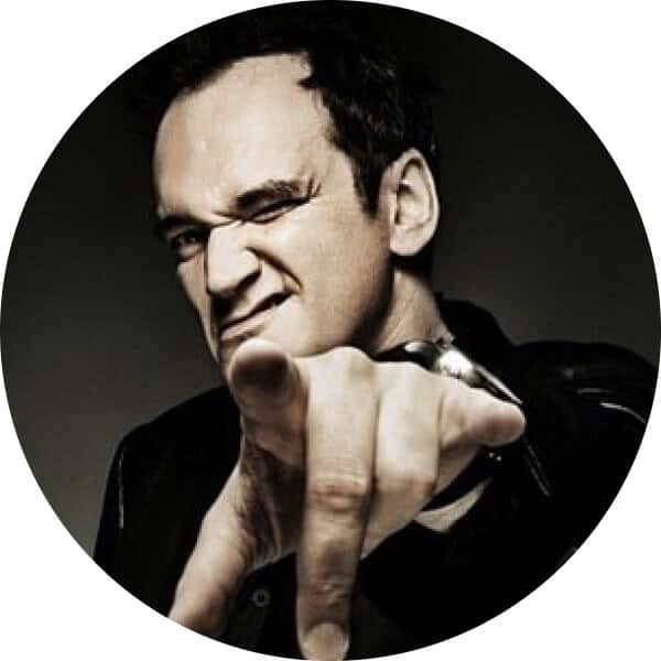 Quentin Tarantino Directing Style - Headshot