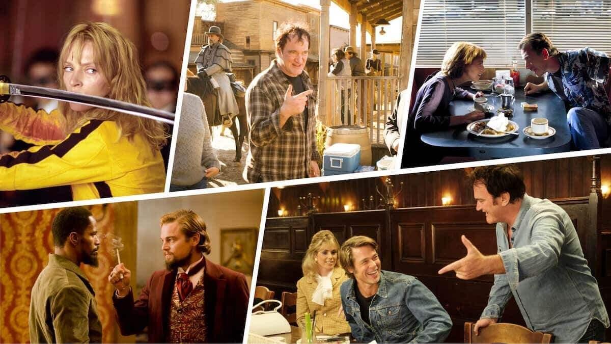 Quentin Tarantino Directing Tips and Quotes from Tarantino Interviews - StudioBinder