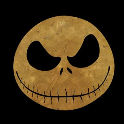 Streaming Post Template - The Nightmare Before Christmas