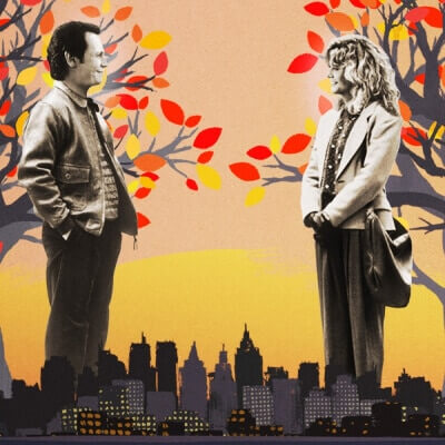 Streaming Post Template - When Harry Met Sally