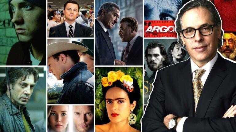 DP Rodrigo Prieto Interview Cinematography Quotes and Movies - Subjective Cinematography Techniques