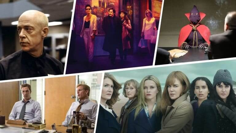 The Best Shows on HBO - Featured (Oct_ 2020)