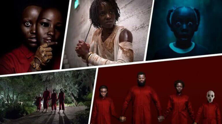 Us Movie Ending Explained Symbolism, Themes - Easter Eggs - StudioBinder