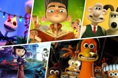 What is Claymation — A History of Claymation Movies - Featured