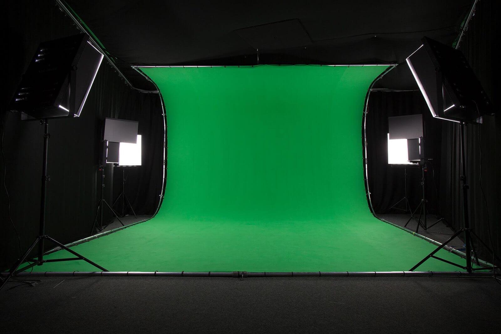 What is Green Screen - What is Green Screen