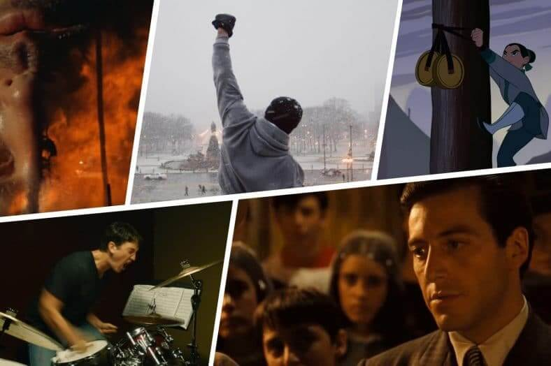 What is a Montage Definition and Examples in Film - Featured
