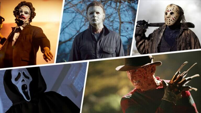 What is a Slasher Film — Definition Characters Villains Tropes Featured