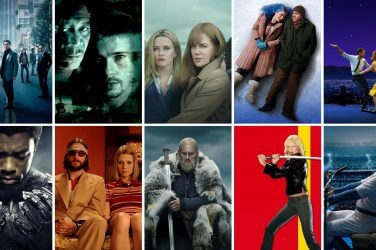 What to Watch Right Now (Best Streaming Posts Index) - Featured Oct 2020