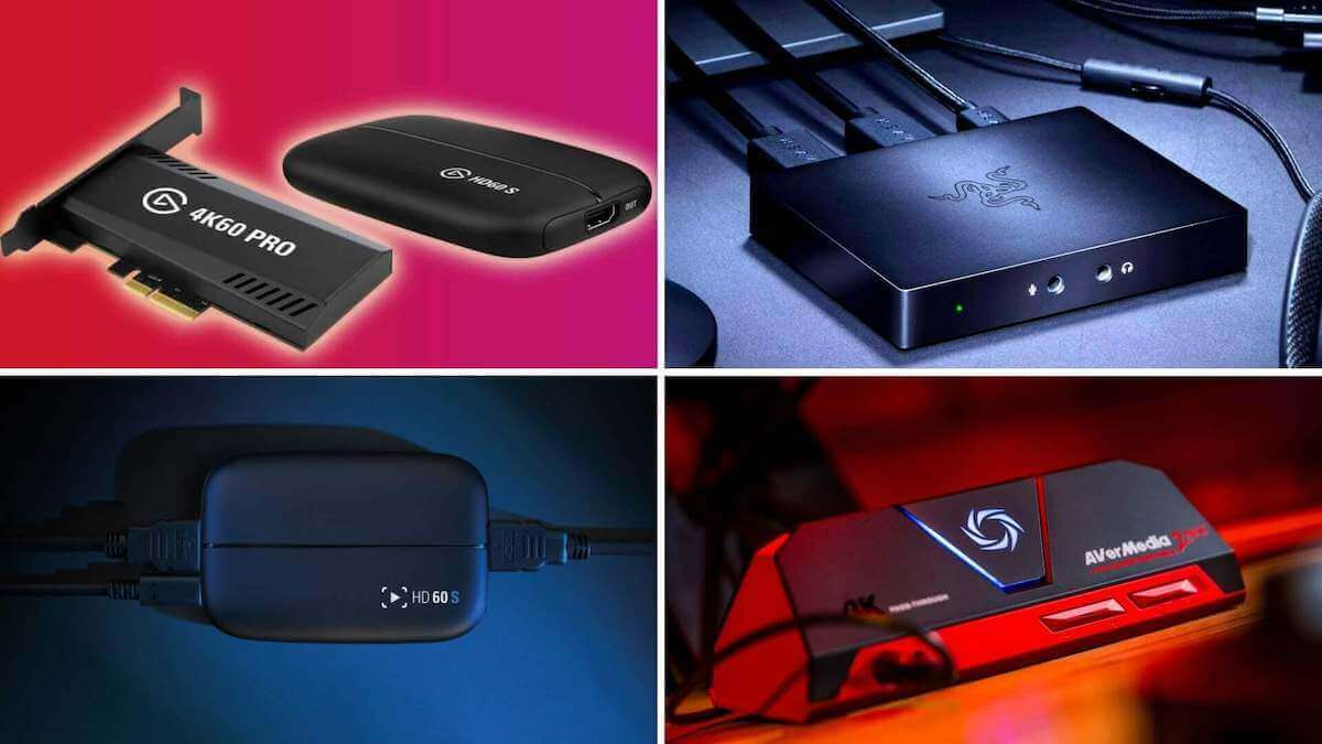 Best Capture Cards for Streaming — 2020 Buying Guide - StudioBinder