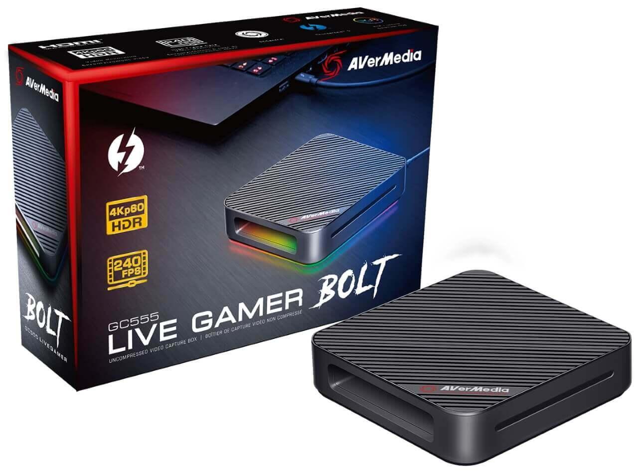 Best-Capture-Cards-for-Streaming-iVerMedia-Live-Gamer-BOLT