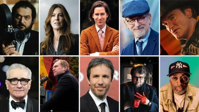 Best Directors of All Time - StudioBinder
