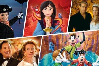 Best Disney Plus Movies (Nov_ 2020) - Featured