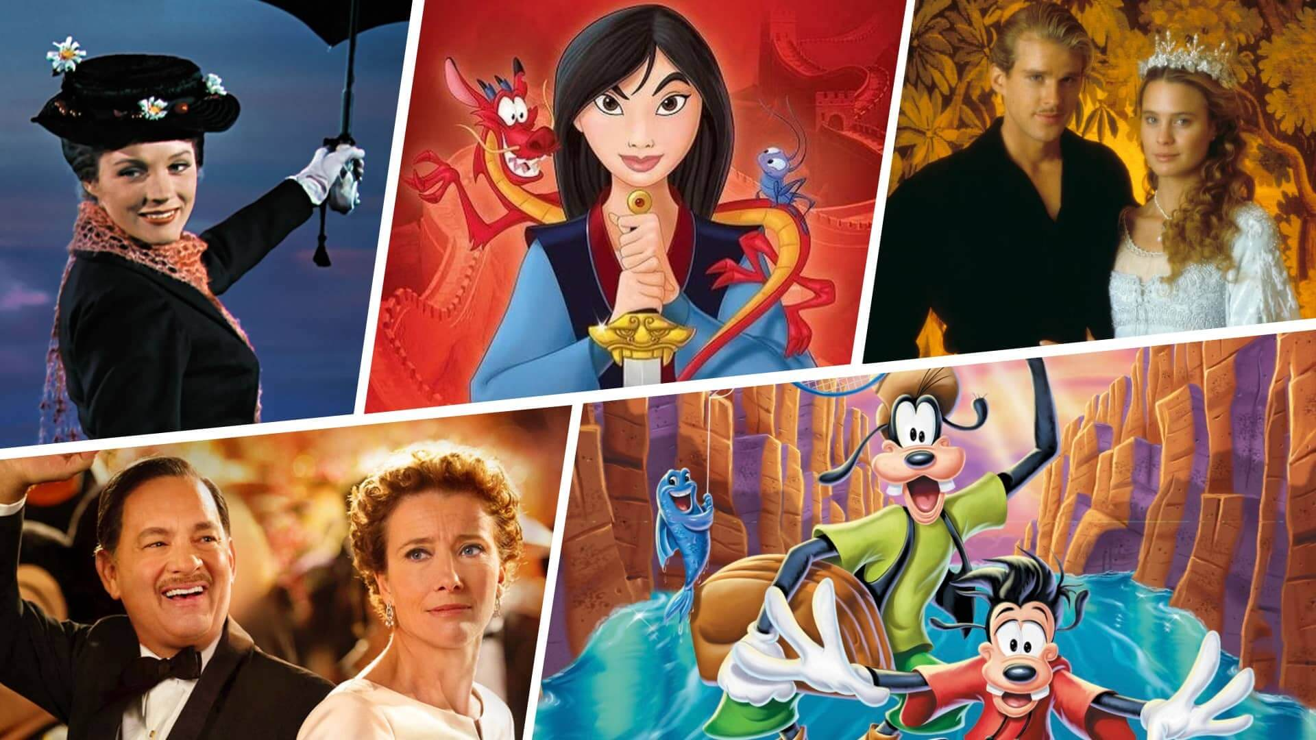 Best Disney Plus Movies (Nov_ 2020) - Featured