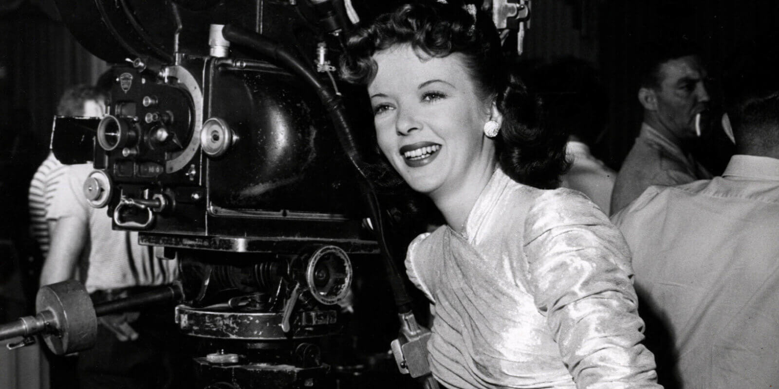 Best Movie Directors - Ida Lupino
