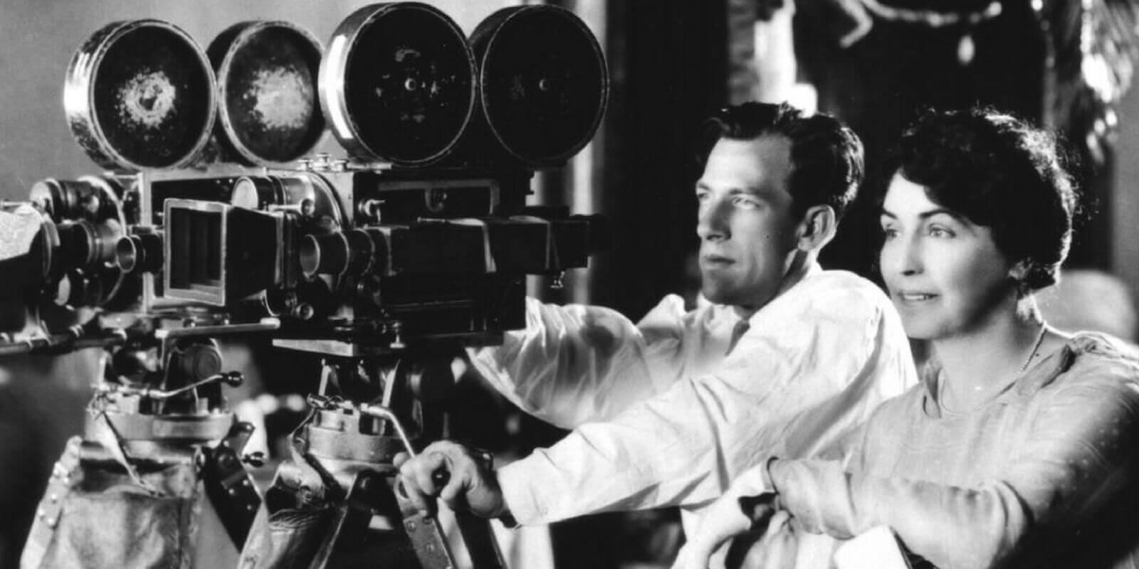 Best Movie Directors - Lois Weber