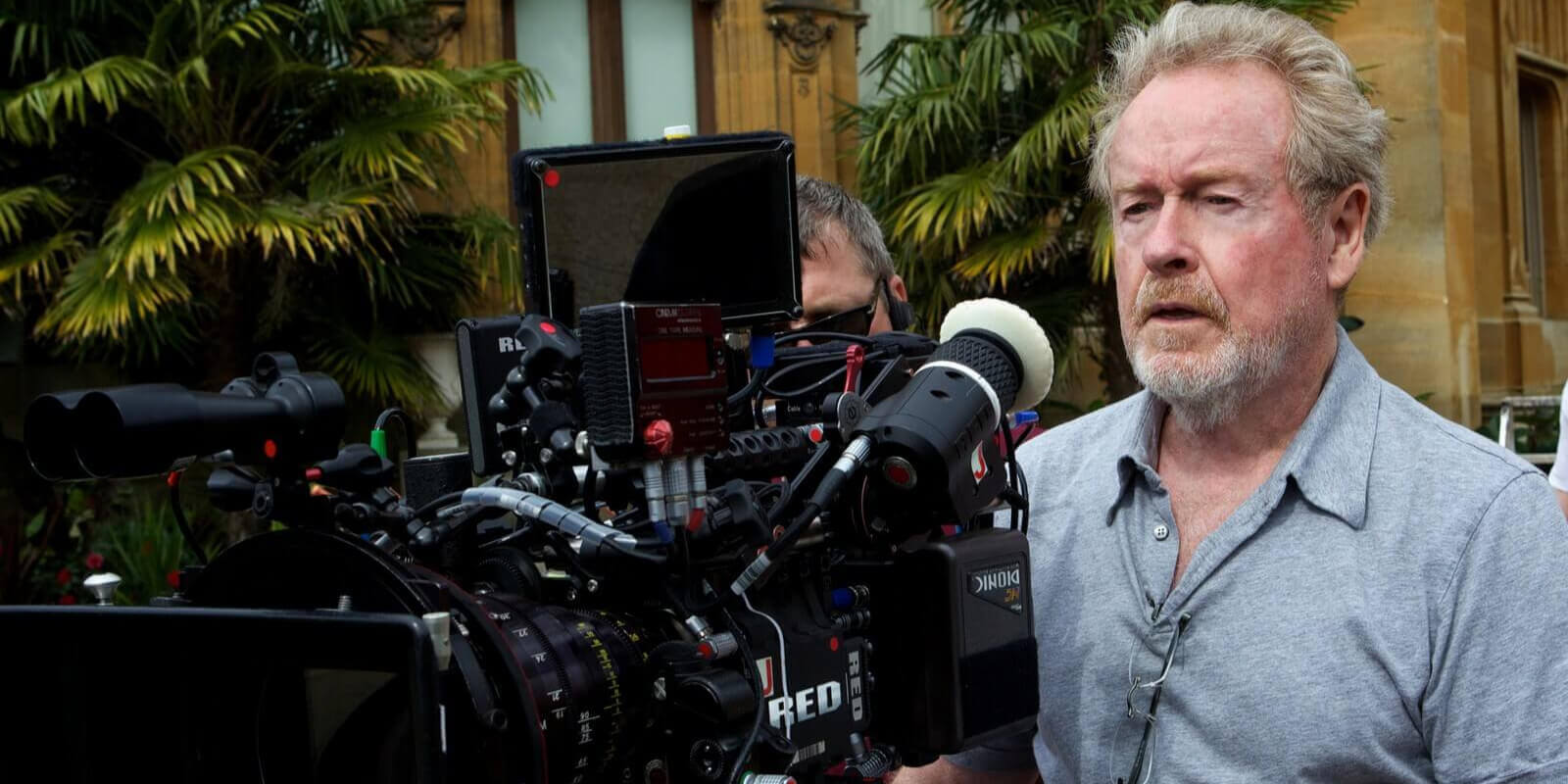Best Movie Directors - Ridley Scott