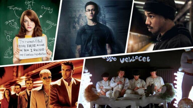 Best New Movies on Netflix, Ranked for Filmmakers (Nov 2020) - StudioBinder
