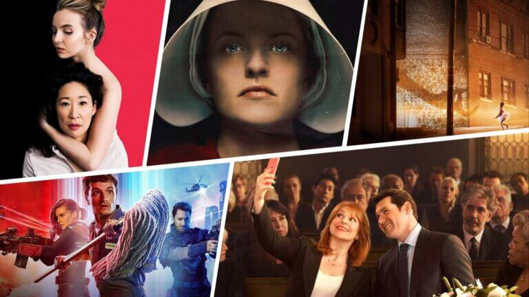 Best Shows on Hulu (Nov 2020) - Featured