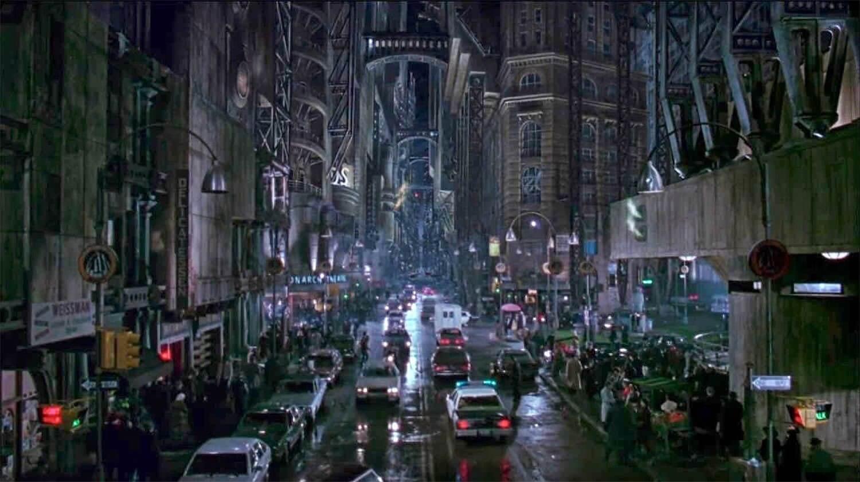 Burtonesque - The World of Tim Burton's Batman