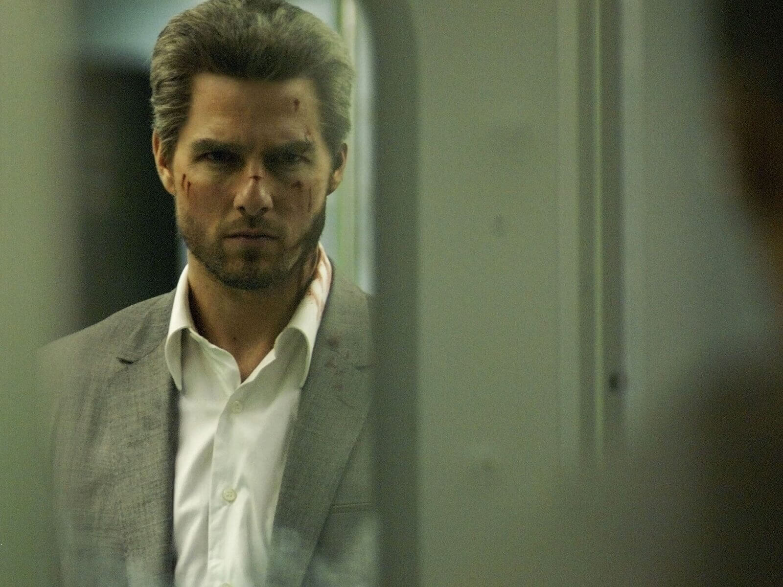 Collateral - Far from being a generic Tom Cruise hitman movie