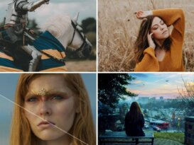 Free Film Grain Overlays For That Cinematic Look - Featured