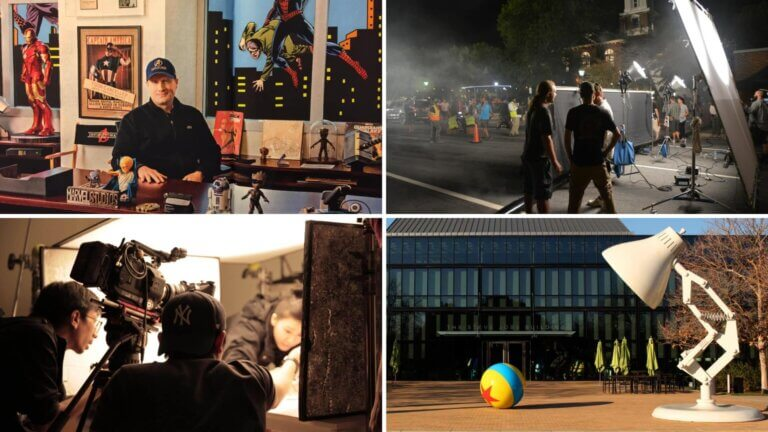 How to Start a Production Company A Complete 12-Step Guide - Featured