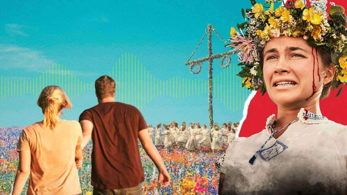 Midsommar Explained - Midsommar Analysis - Ari Aster Movies - StudioBinder