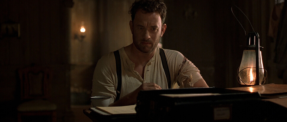 Road to Perdition Cast - Tom Hanks