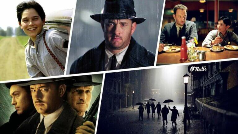 Road to Perdition - Revisiting the Sam Mendes Classic - StudioBinder