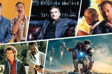 Shane Black Movies - Screenwriting Explained - Featured