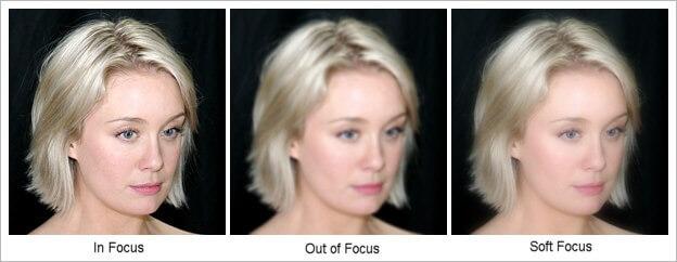 Soft Focus Photography