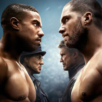Streaming Post Amazon Prime - Creed II