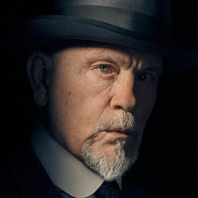 Streaming Post Amazon Prime - The ABC Murders