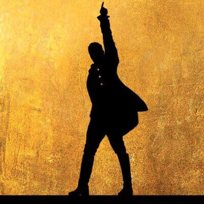 Streaming Post Disney+ - Hamilton