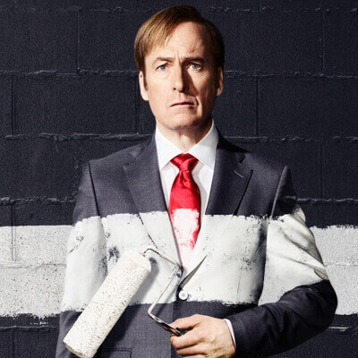 Streaming Post Netflix - Better Call Saul